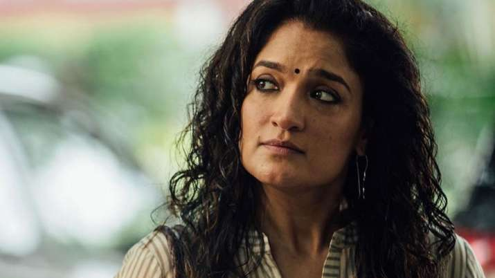 'Tandav' brought out the softer side of me, says Sandhya Mridul