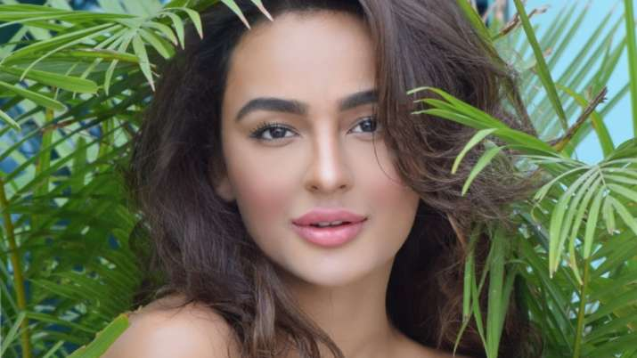 Seerat Kapoor opens up about legendary Hollywood actress she admires
