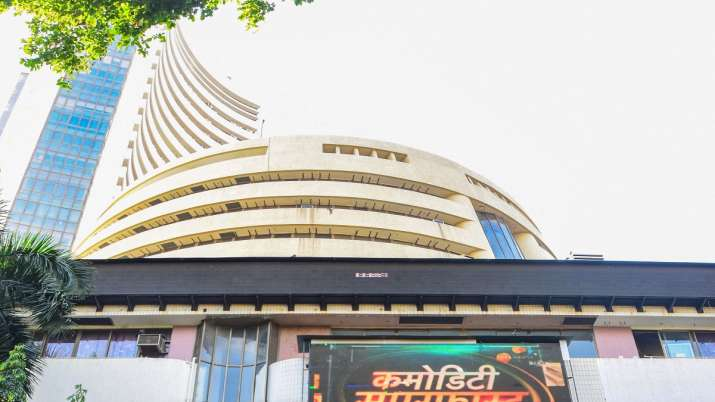 Sensex drops over 150 points in early trade