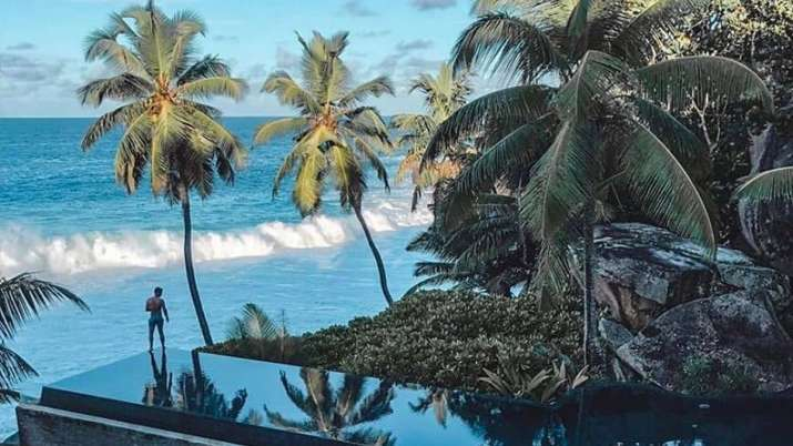 Seychelles opens up for tourism for vaccinated travellers