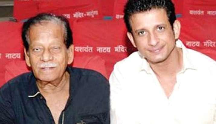 Sharman Joshi's father Arvind Joshi dies