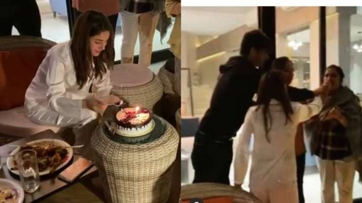 Inside Shehnaaz Gill's fun birthday bash with Sidharth Shukla and family |  Unseen videos | Tv News – India TV