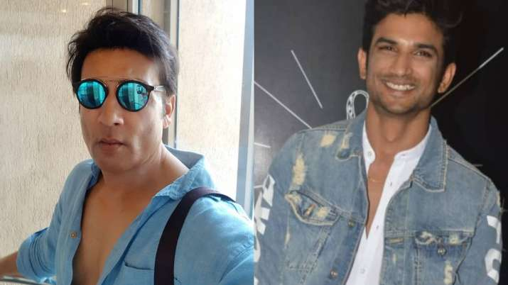 For Shekhar Suman every 14th is a reminder that justice for Sushant Singh Rajput is awaiting