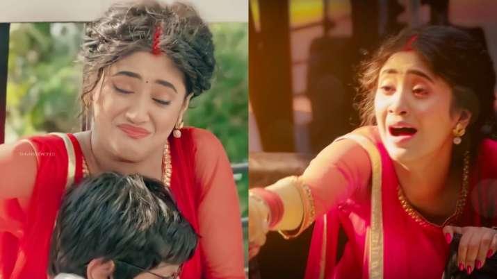 Yeh Rishta Kya Kehlata Hai: Shivangi Joshi aka Naira to die or lose memory?  Is she really quitting the show? | Tv News – India TV