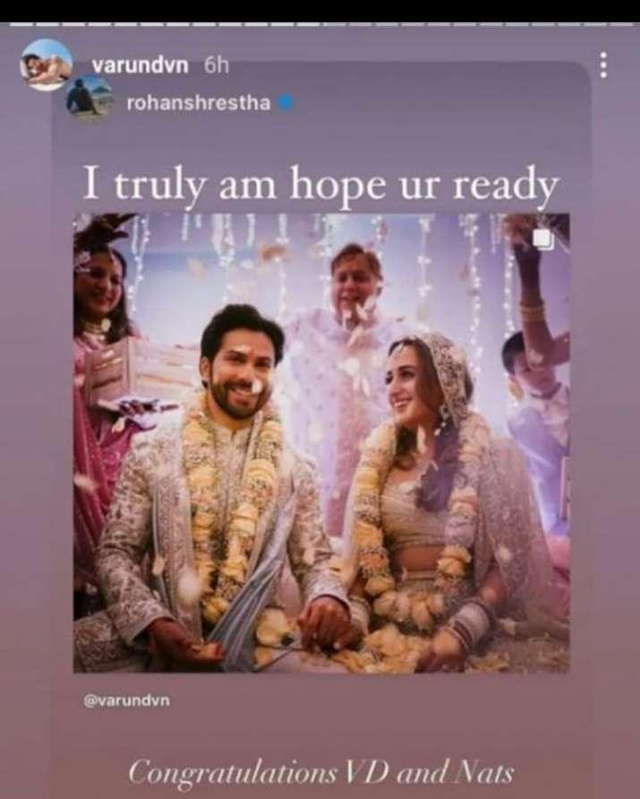 India Tv - Shraddha's marriage plans with Rohan Shrestha