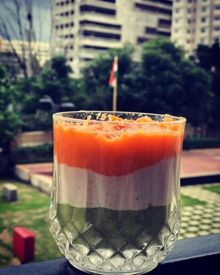 India Tv - Republic Day Special Recipes: Dive into patriotic spirit with these tricolor dishes