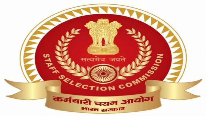 Staff Selection Commission (SSC) Official Website of India
