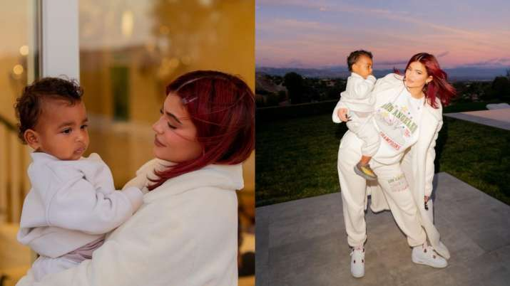 Kylie Jenner's daughter Stormi turns year older, here's how the reality star is celebrating her birt
