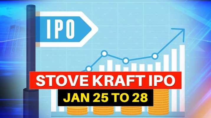 Stove Kraft IPO opens today