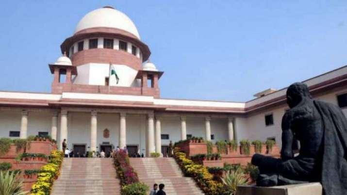Supreme Court virtual hearings