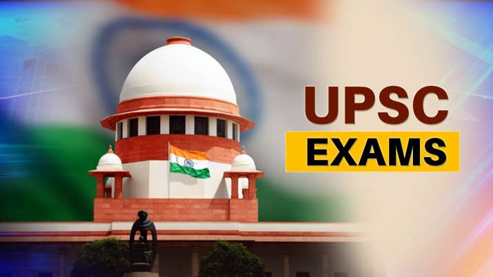 Not in favour of granting extra chance to UPSC aspirants who missed exam due to COVID: Centre to SC