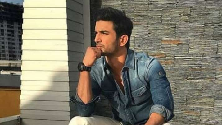 NCB searches for Sushant Singh Rajput's friend Rishikesh Pawar for questioning in drugs case