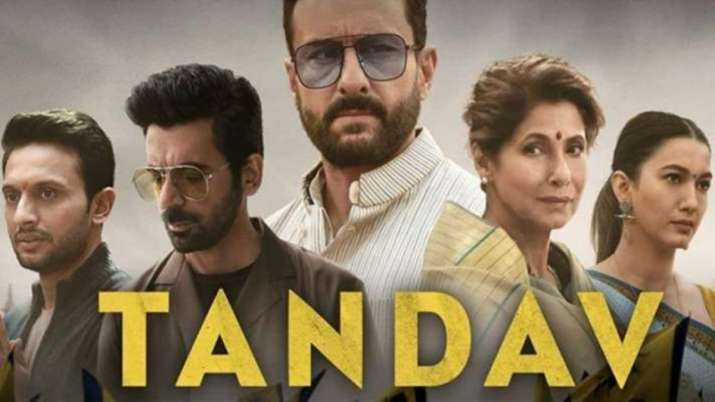 Case against 'Tandav' makers, cast of in Karnataka