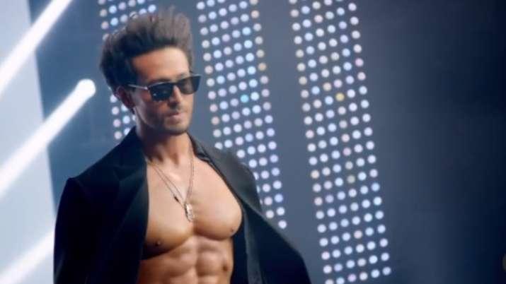 Tiger Shroff unveils Casanova teaser, Disha Patni 'can't wait to watch it'