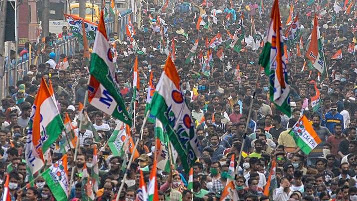 tmc, bsp, bengal polls 2021
