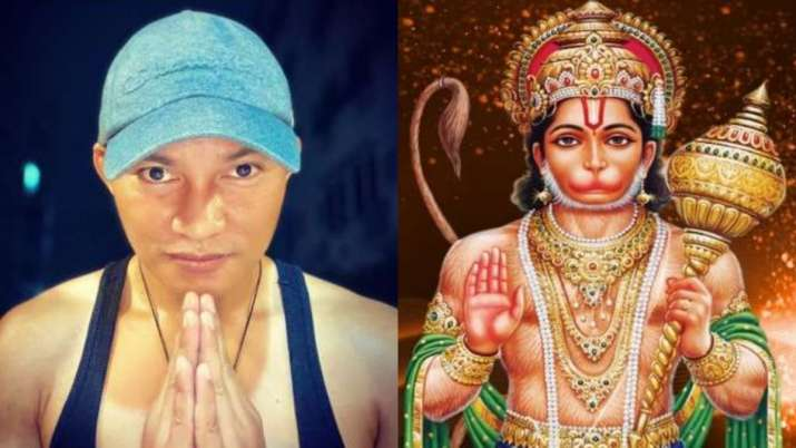 For Hollywood star Tony Jaa, Lord Hanuman is a superhero thumbnail