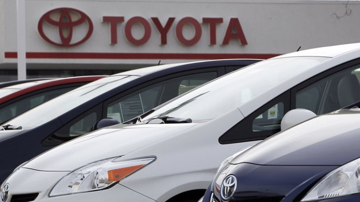 Budget 2021: Toyota seeks simplification of laws, policy support for electric vehicles