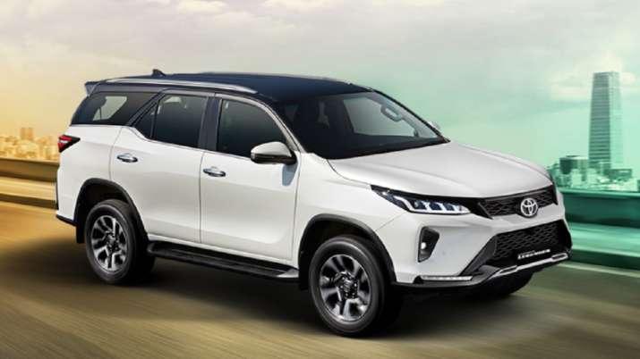 Toyota Fortuner, Toyota legendar