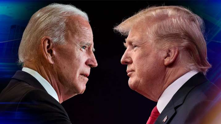 Can Donald Trump be removed from White House before Joe Biden's  inauguration? Explained | World News – India TV