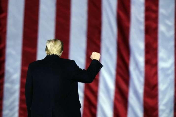 Democrats plan lightning Trump impeachment, want him out now