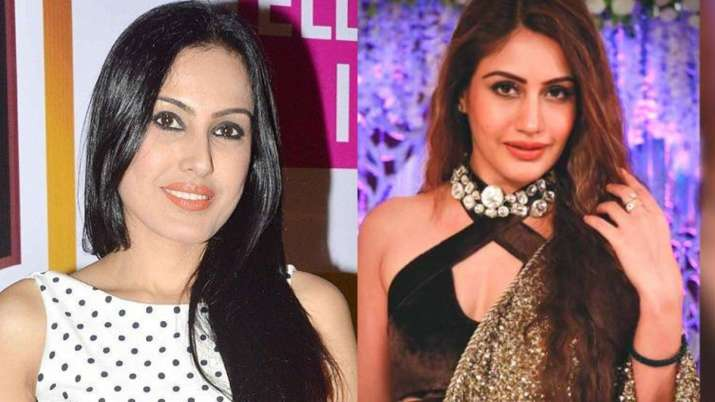 Surbhi Chandna to Kamya Punjabi, TV stars share memories of Lohri and how they will celebrate this y