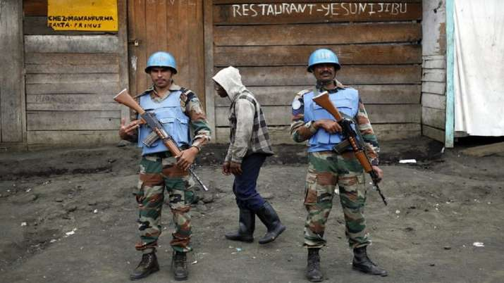 Pak Army colonel alleged to be converting UN mission employees to Islam in Congo