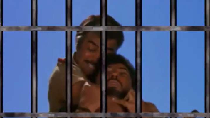 UP Police's hilarious COVID-19 twist to popular Sholay scene leaves Netizens ROFLing