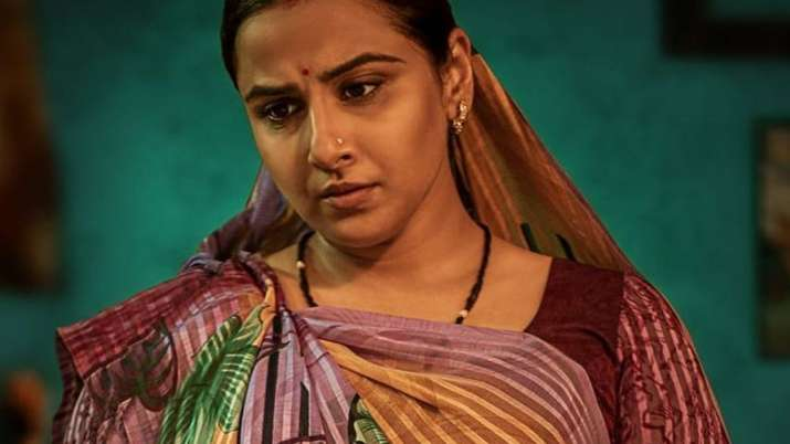 Natkhat, short film Natkhat, Natkhat in oscars race, oscras 2021 nominations, Natkhat vidya balan, p