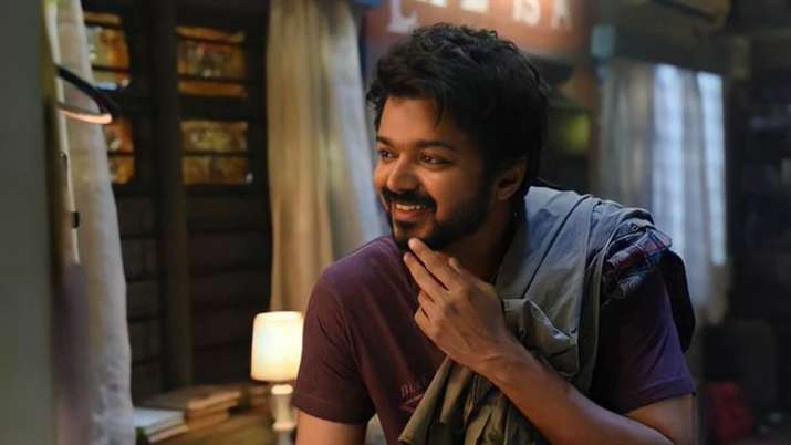 After ruling theaters, Vijay's Master to premiere on Amazon Prime Video