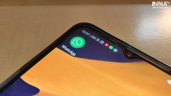 Latest News WhatsApp Privacy update Open to answering any queries from govt on privacy policy update