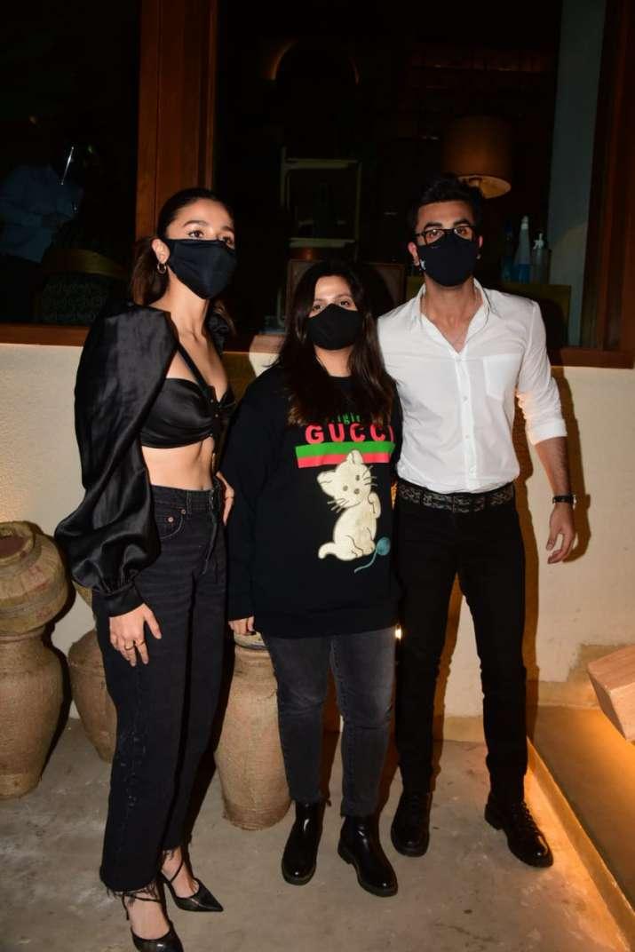 India Tv - Deepika Padukone, Ranveer Singh, Alia bhatt, Ranbir Singh