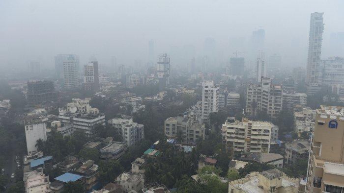 Mumbai feels the chill as minimum temperature dips to season's lowest