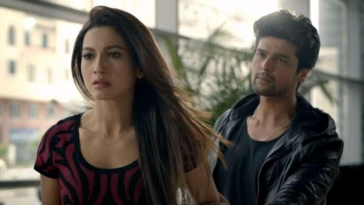 Gauahar, Kushal's Zaroori Tha crosses 1 bn views on YouTube, Rahat Fateh Ali Khan is overwhelmed