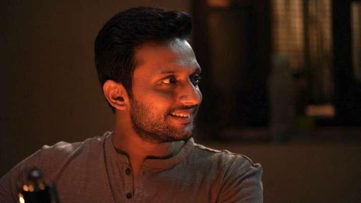 Tandav actor Zeeshan Ayyub recalls DU days when he saw politics from 'close proximity