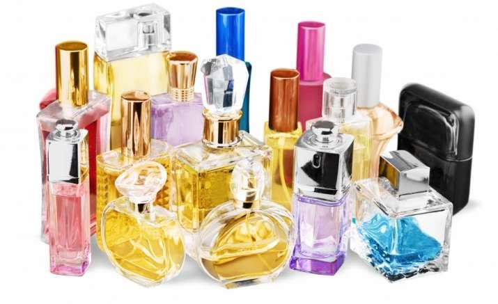 India Tv - Perfumes
