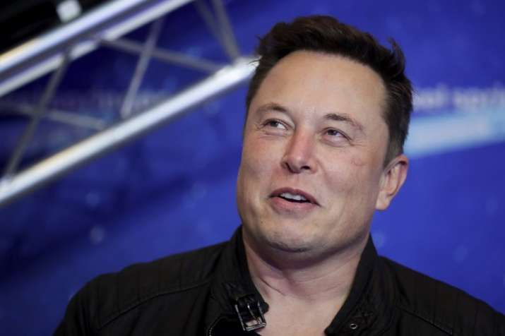 FILE - In this Dec. 1, 2020, file photo, SpaceX owner and