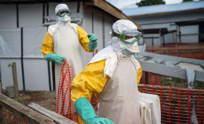 Guinea declares Ebola epidemic after 4 deaths - India TV News