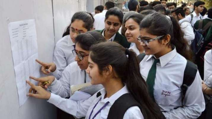 CBSE date sheet 2021 to be announced today