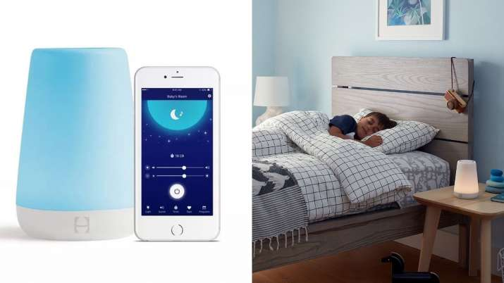 THIS Alexa-powered device to make babies, parents sleep better