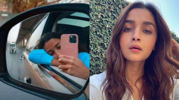 Alia Bhatt celebrates 7 years of Highway; recreates scene on Patakha Guddi
