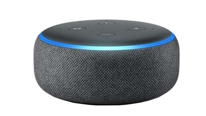 Amazon Alexa celebrates 3rd anniversary in India - India TV News