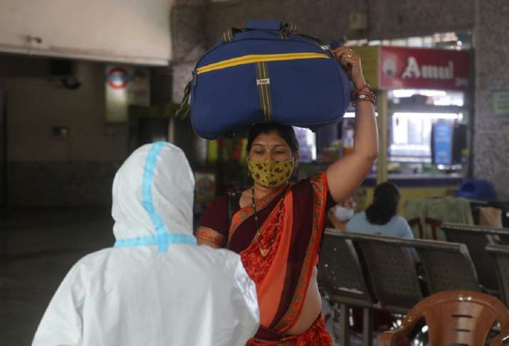 India records 12,881 new COVID-19 cases, 101 fresh fatalities