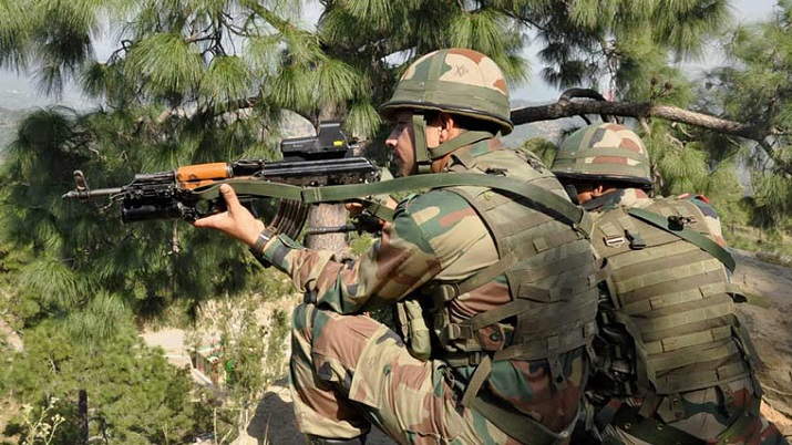 46 security personnel killed in ceasefire violations by Pakistan in 2020: Rajnath Singh in Rajya Sab