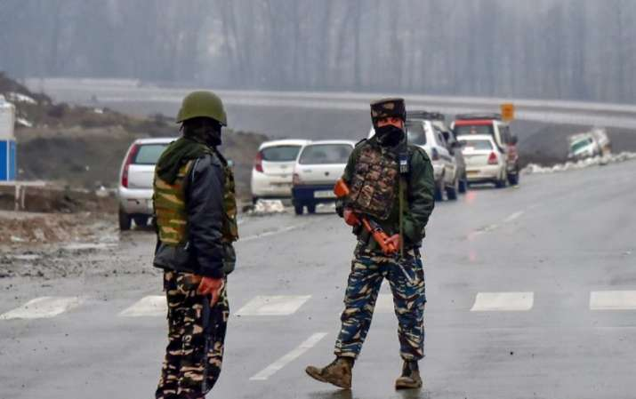 Pulwama attack 2 years Pulwama attack black day Pulwama attack date time Pulwama terror attack