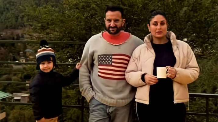 It's a boy for Bebo & Saif! Riddhima, Manish Malhotra & other celebs pour in wishes for couple, brot