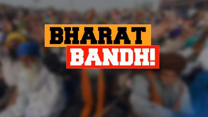 bharat bandh, bharat bandh february 26, february 26 bharat bandh, traders' bharat bandh, bharat band