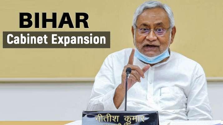 bihar cabinet expansion, nitish kumar cabinet expansion