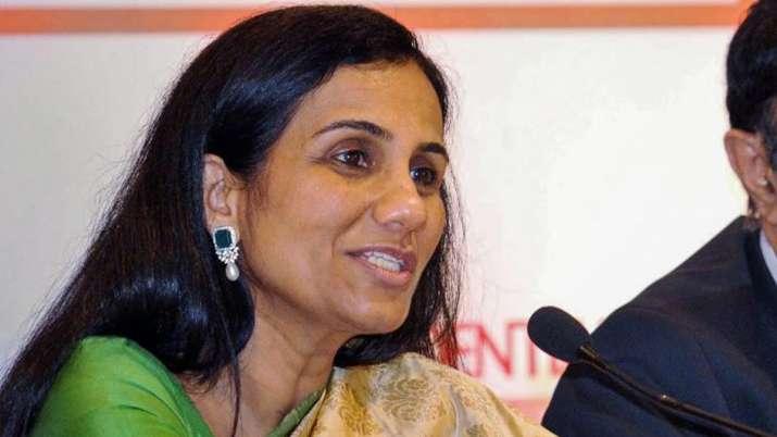 Chanda Kochhar bail