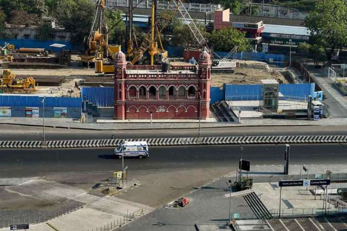 Tamil Nadu Lockdown Extended March 31 Office Timings Staggered Work Place  Restrictions   India News – India TV
