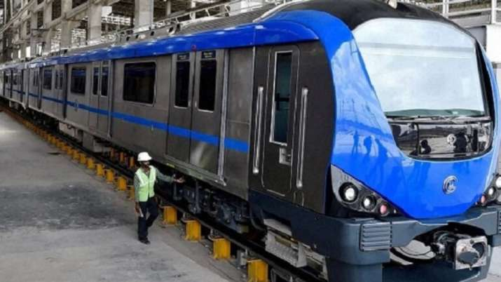 Chennai metro fares reduced by ₹ 20 ahead of Tamil Nadu Assembly polls